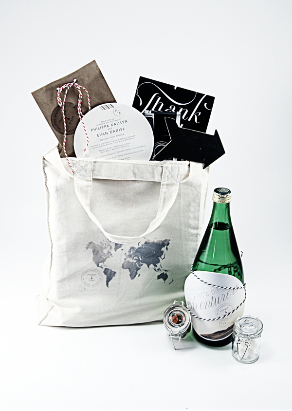 Destination DIY: How to Build the Ultimate Wedding Welcome Bag ...