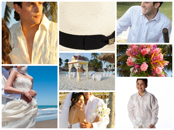 5 Considerations When Choosing Groomsmen Clothes for a Tropical ...