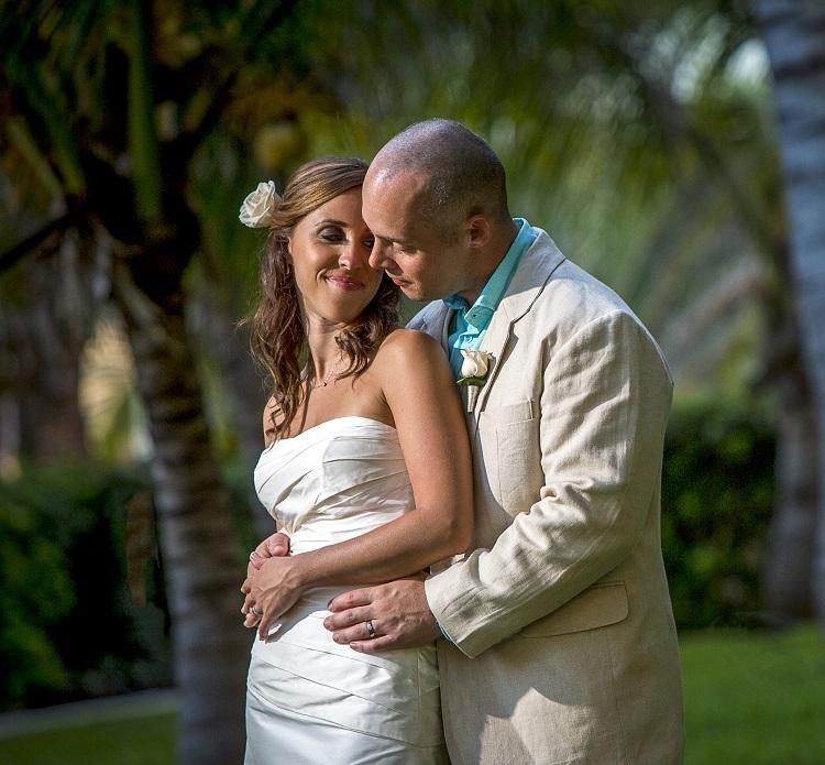 Iberostar Cancun Wedding