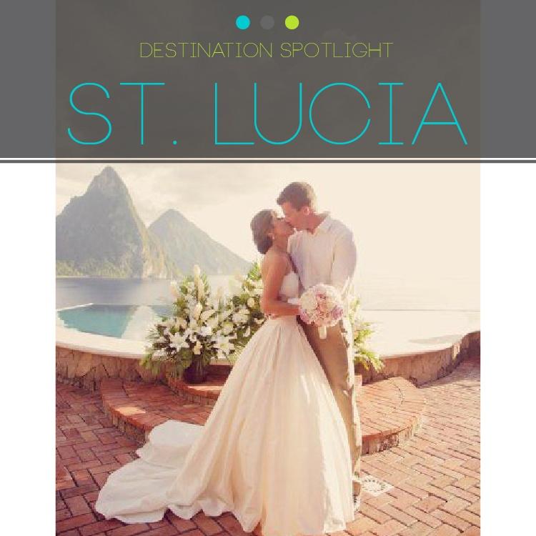Weddings in St. Lucia