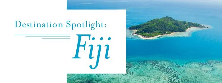 Weddings in Fiji