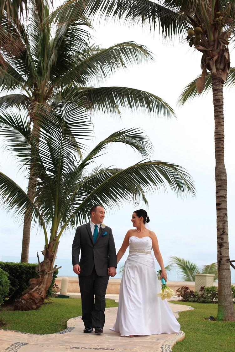 Your biggest piece of advice to couples planning a destination wedding would be  Destination Weddings Blog