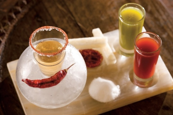 Tequila-Tastings