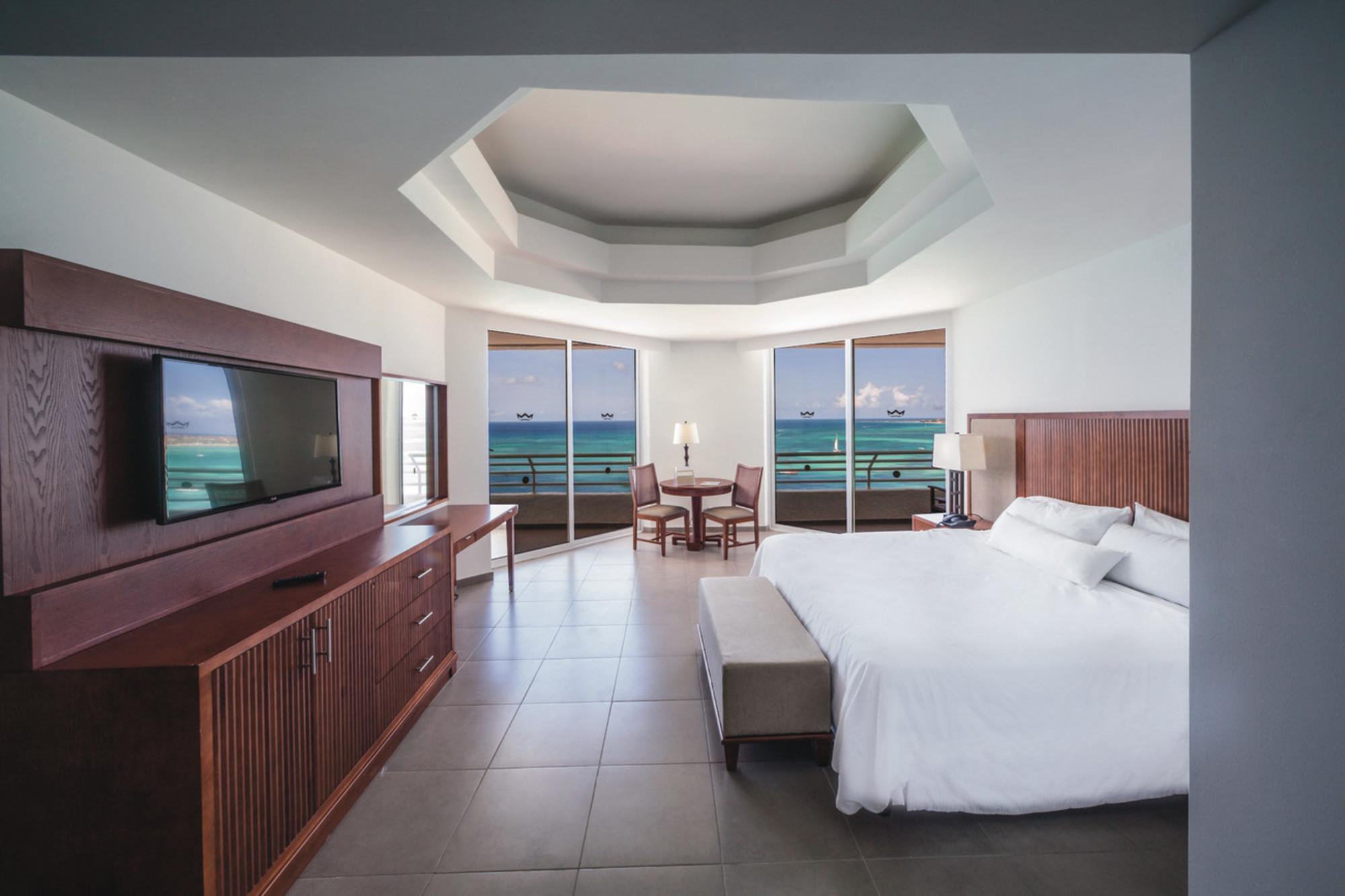 Riu Palace Antillas