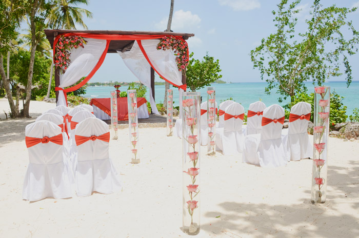Weddings in the Dominican Republic