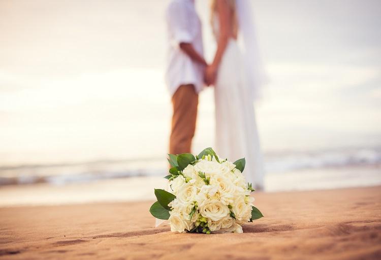Weddings in Bermuda