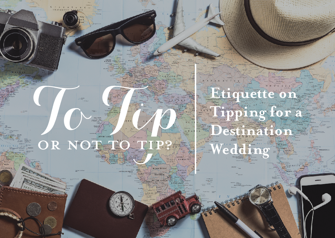 Destination Wedding Tipping