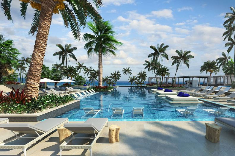 UNICO Hotel Riviera Maya Resort Relaxation With A