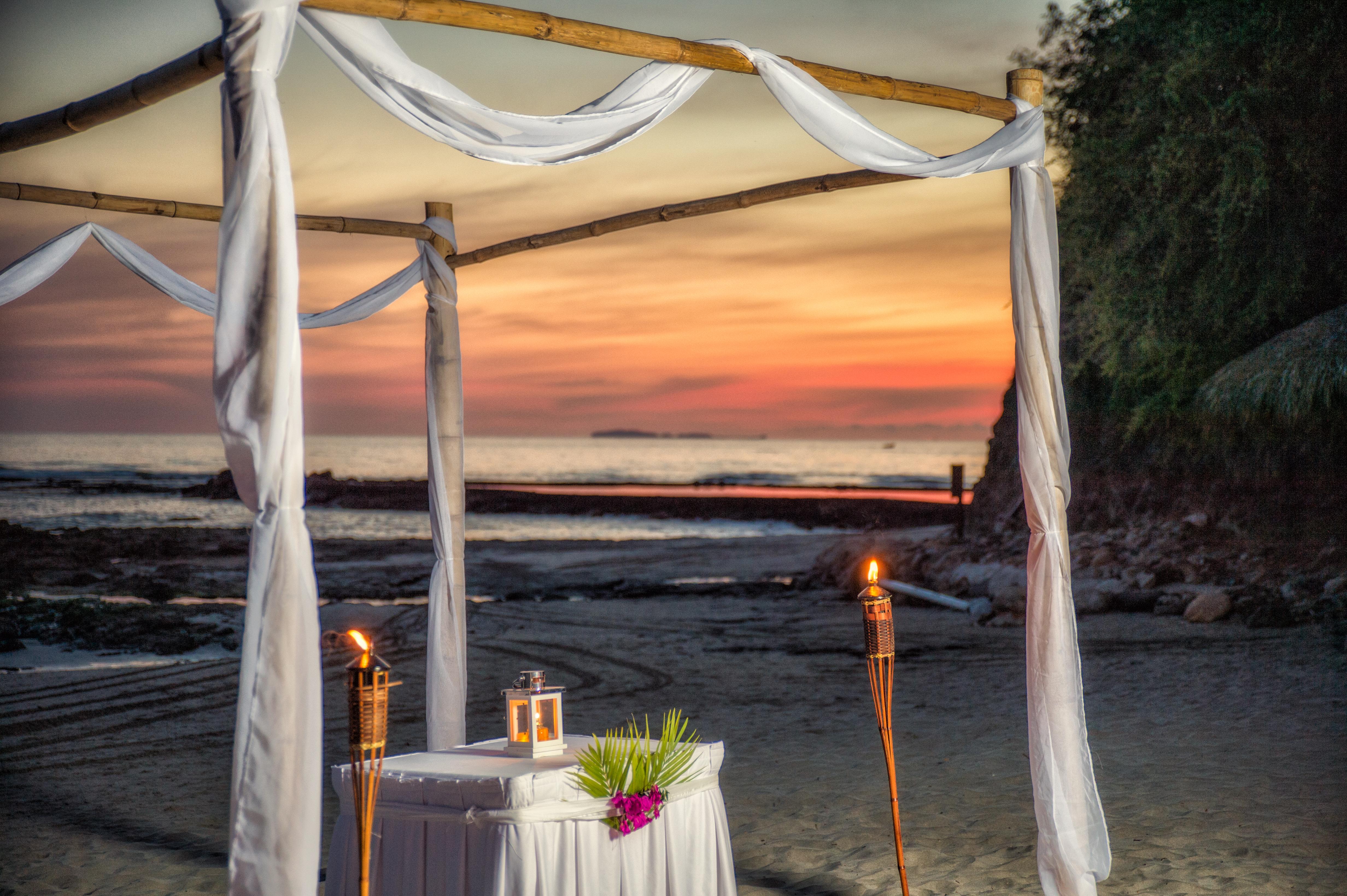 Private Wedding Venues