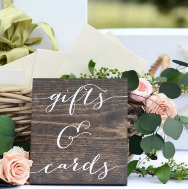 Building the Perfect Wedding Website