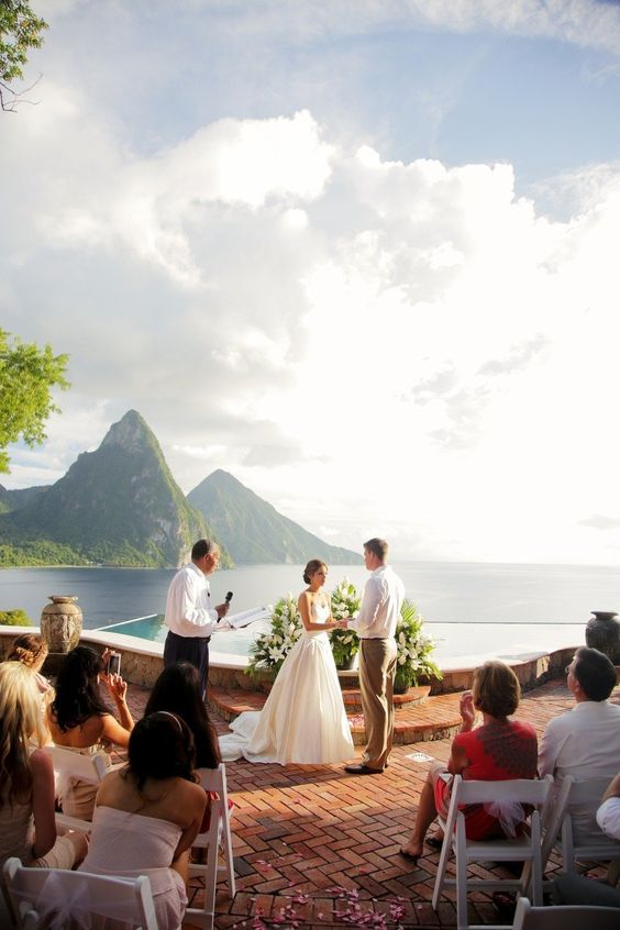 For More Destination Wedding Inspiration Browse Our Latest Issue Of Get Married Away Or Pinterest