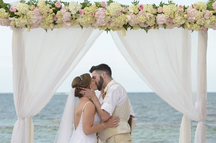 Iberostar Rose Hall Suites Weddings | Wedding Tips and Inspiration