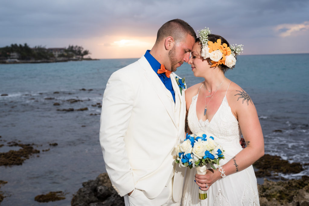 destination wedding in ocho rios