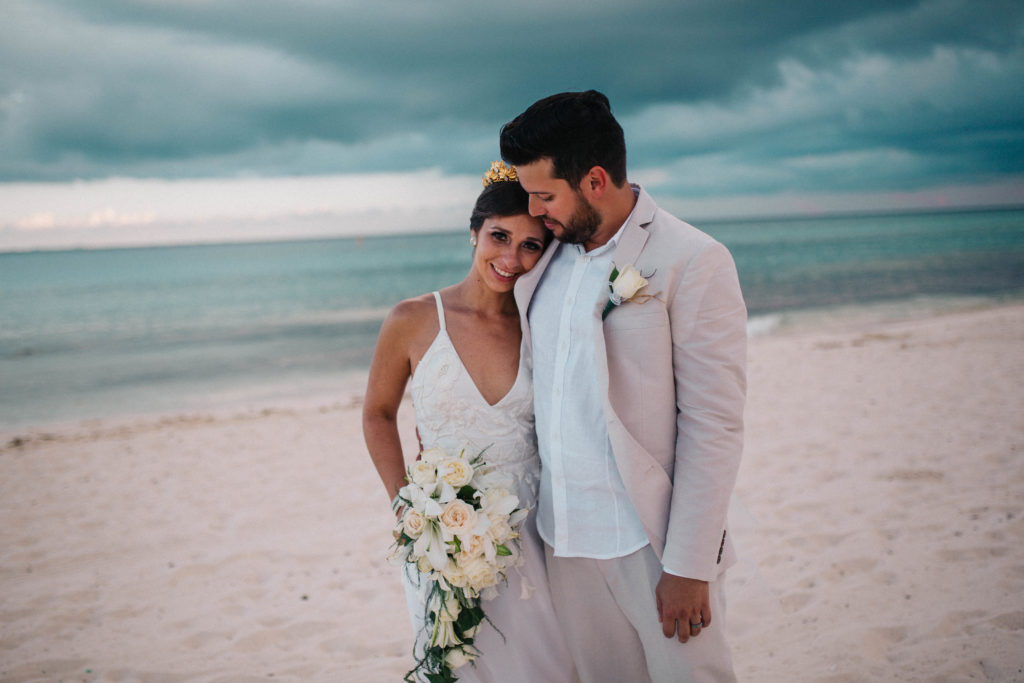 a537c079df26 Destination Wedding in Mexico  Caroll   Juan s Big Day