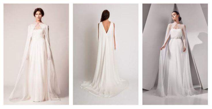 beach wedding dress inspiration