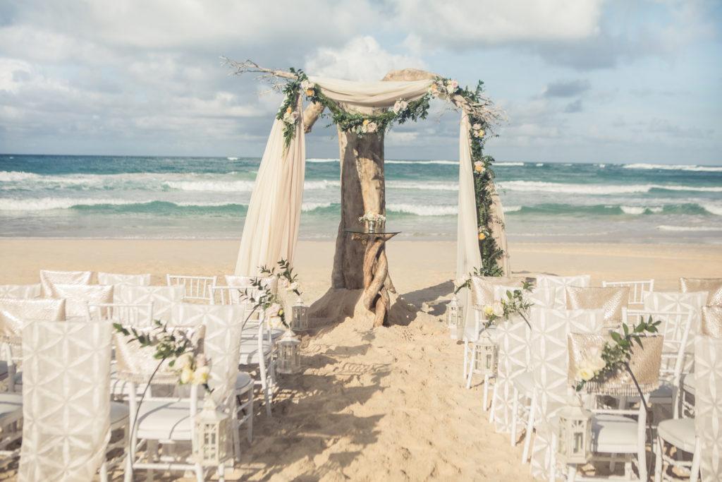 Weddings at Hard Rock Hotel Cancun