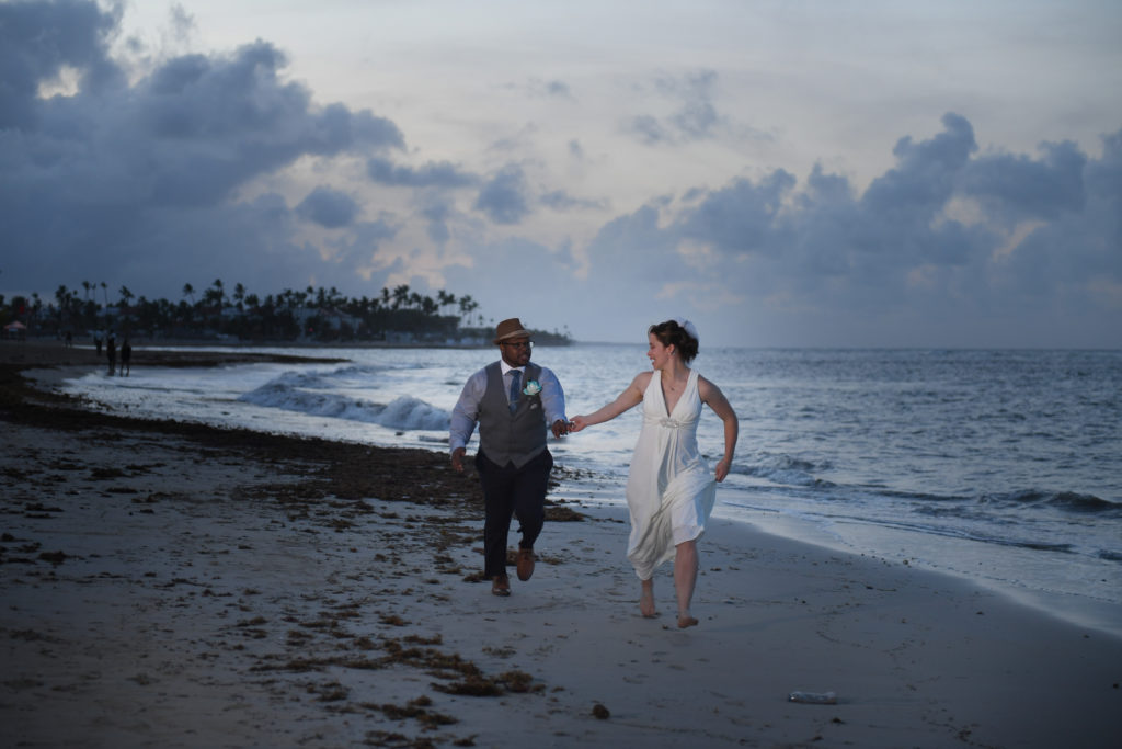 destination wedding in punta cana