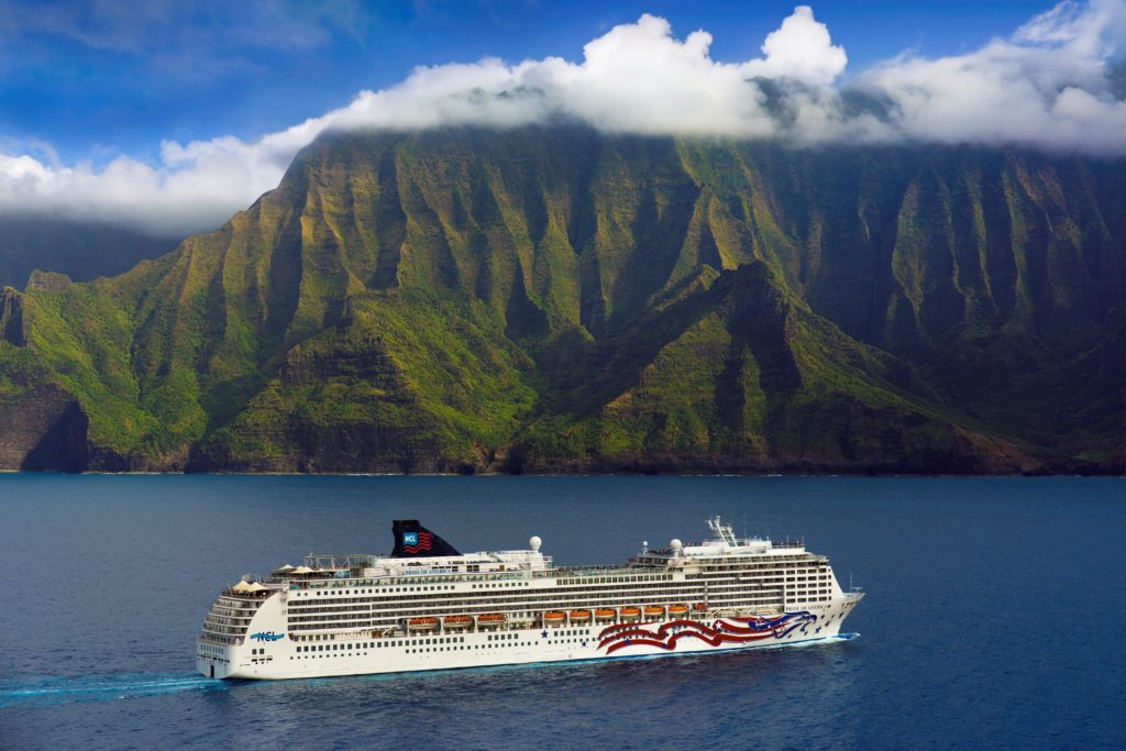 planning a cruise wedding | Norwegian Cruise Lines