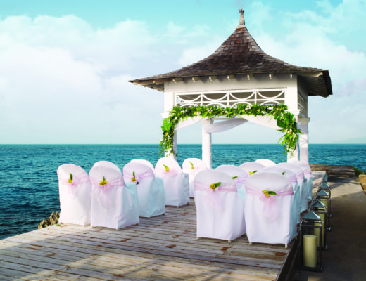 best places to get married in the caribbean