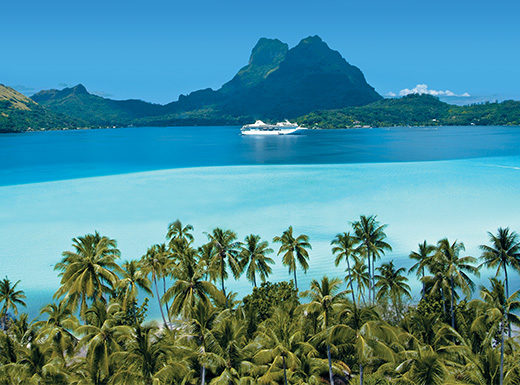 How to plan a cruise wedding | Paul Gauguin Cruises