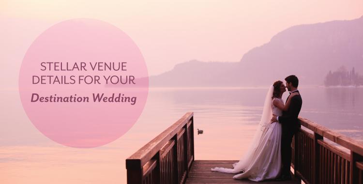 destination wedding venues