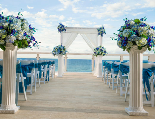 Riu Montego Bay Today S Best Jamaica Wedding Packages