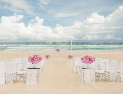 best wedding packages in cancun
