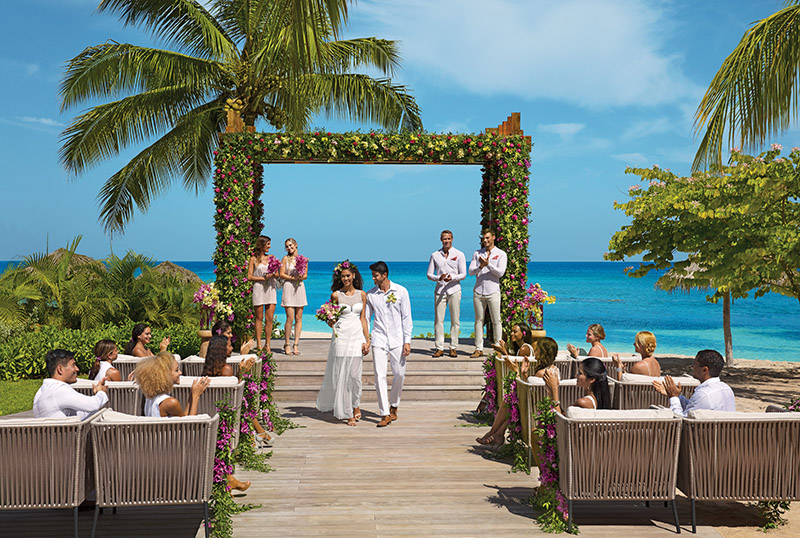 Caribbean Beach Weddings