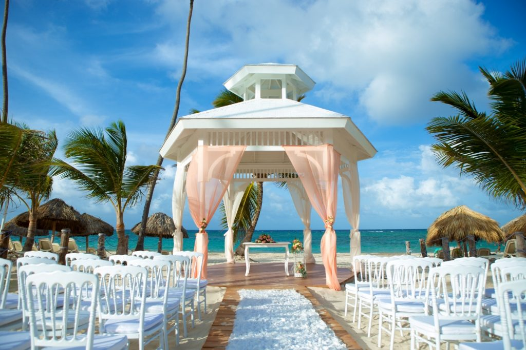 Weddings at Majestic Mirage Punta Cana: The Perfect Beach ...