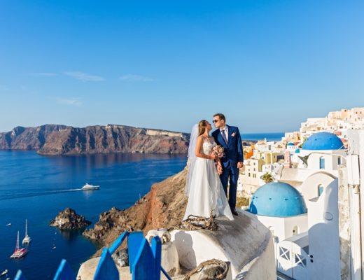 European Wedding Destinations | Greece