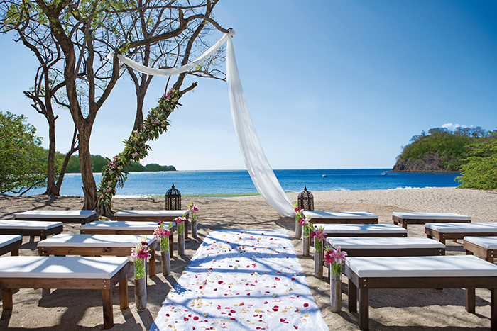best Costa Rica wedding venues