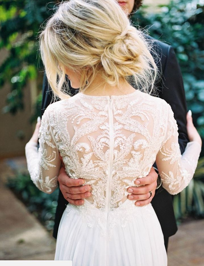 Spring destination wedding trends