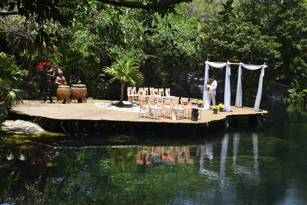 top Mexico wedding resorts
