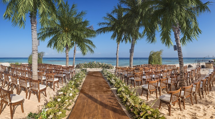 top wedding resorts in mexico