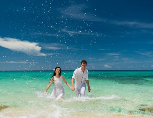 Getting married in Mexico on a budget