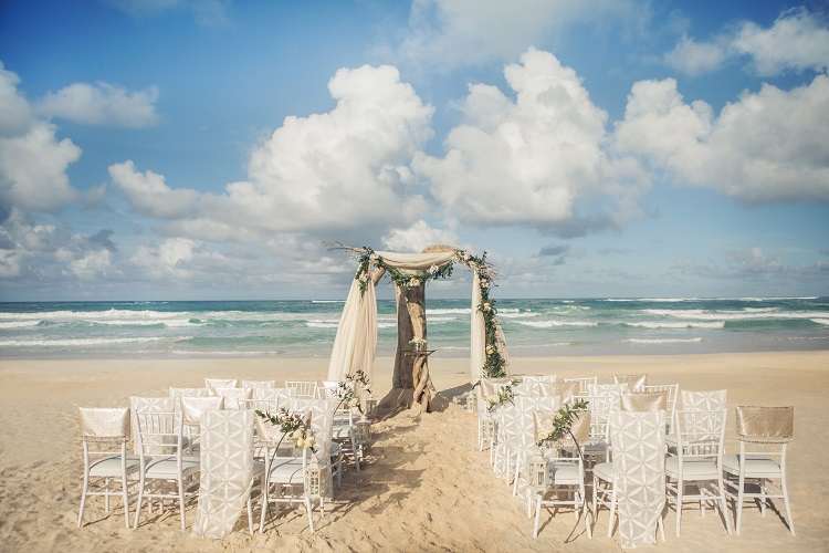 Cancun wedding resorts