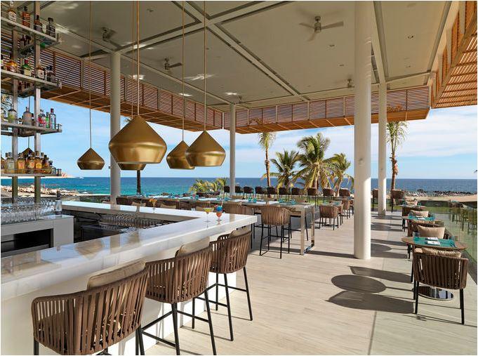weddings at Paradisus Los Cabos