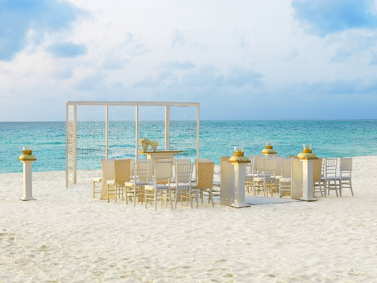 Getting Married in Isla Mujeres