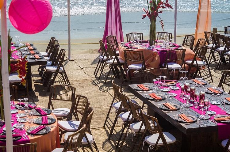 Weddings at Grand Velas Riviera Nayarit
