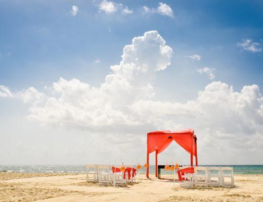 Cancun wedding resorts