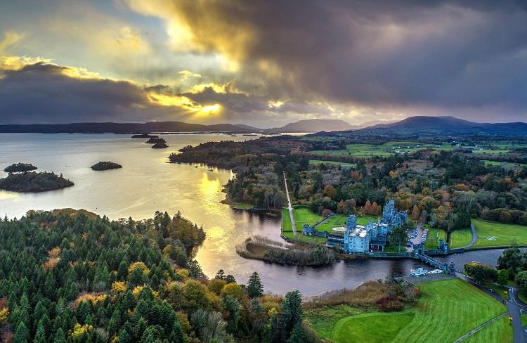 Ireland destination wedding venues