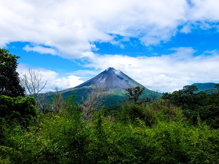 Costa Rica wedding packages