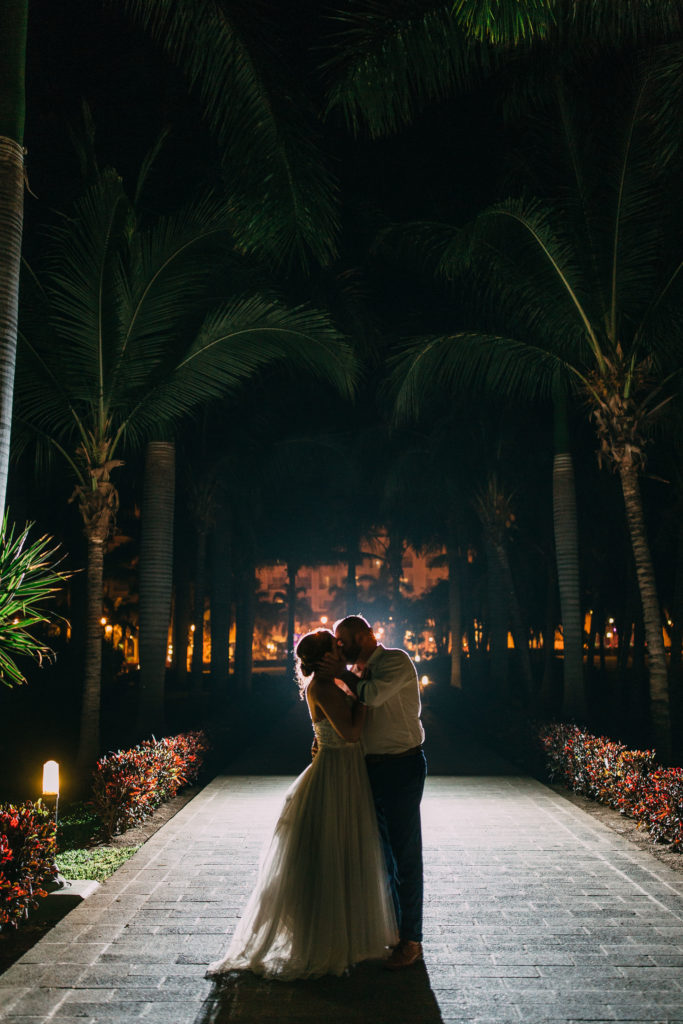 Destination Wedding in Costa Rica