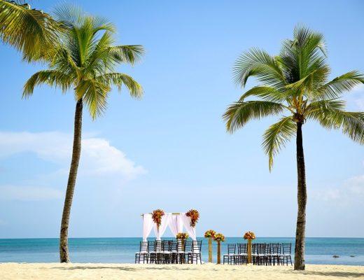 Bahamas wedding resorts | Melia Nassau Beach