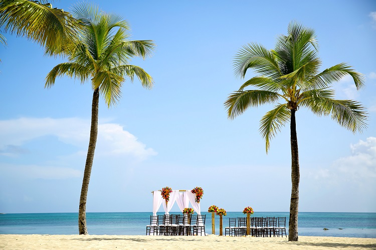 Bahamas wedding resorts | Melia Nassau Beach