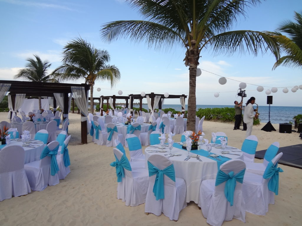 weddings at blue diamond luxury boutique hotel