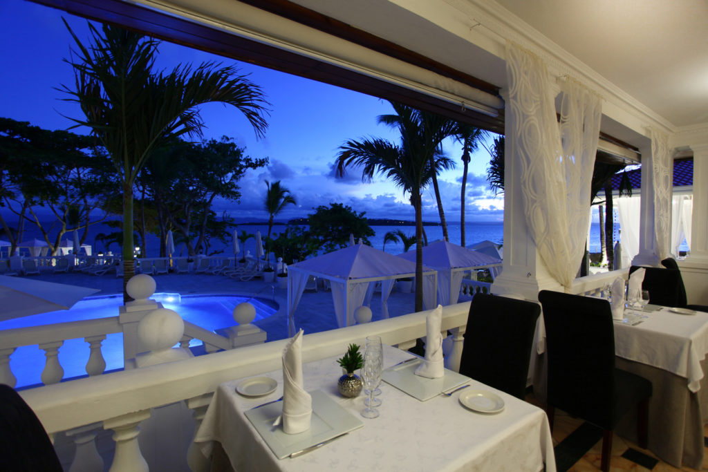 weddings at Luxury Bahia Principe Samana