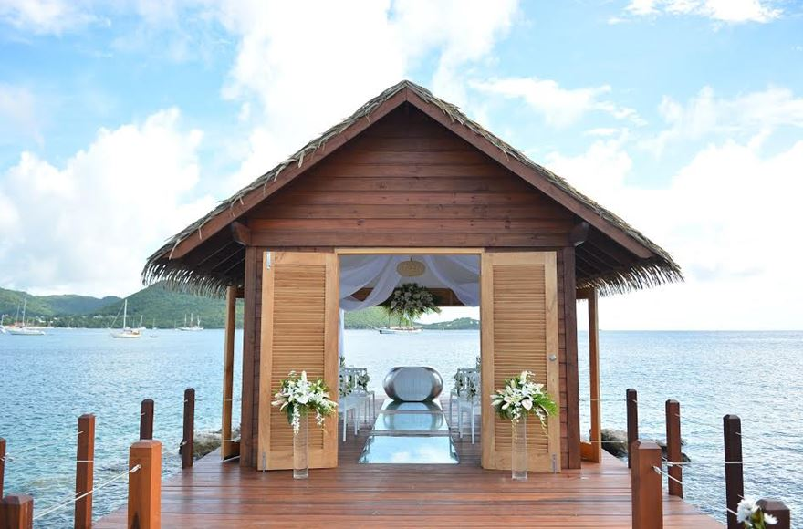 Romantic Places to Get Married
