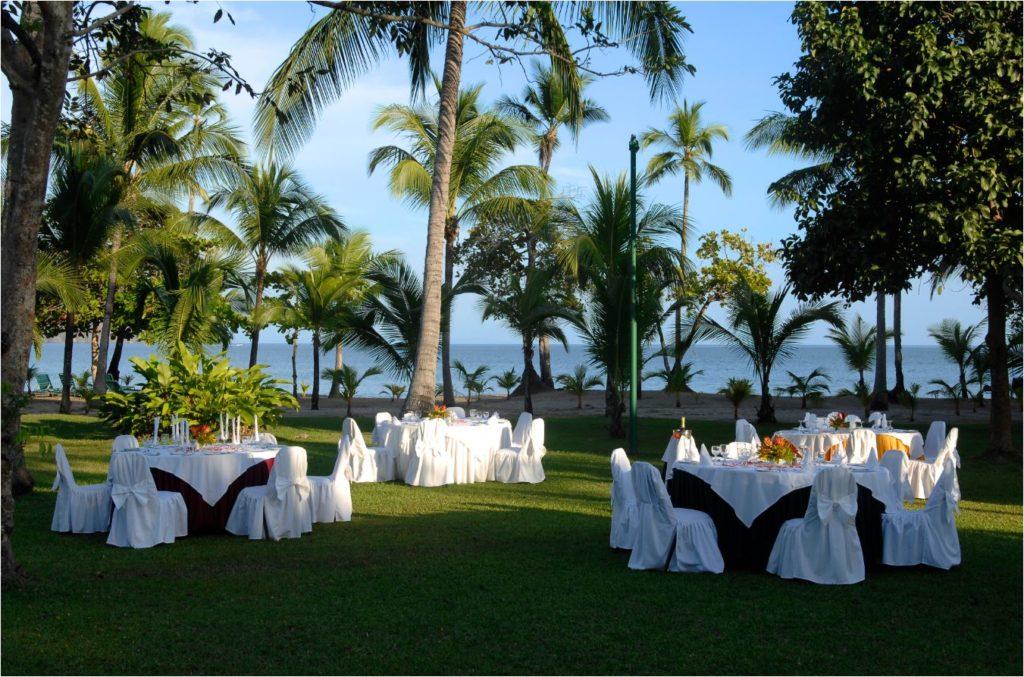Costa Rica wedding venues