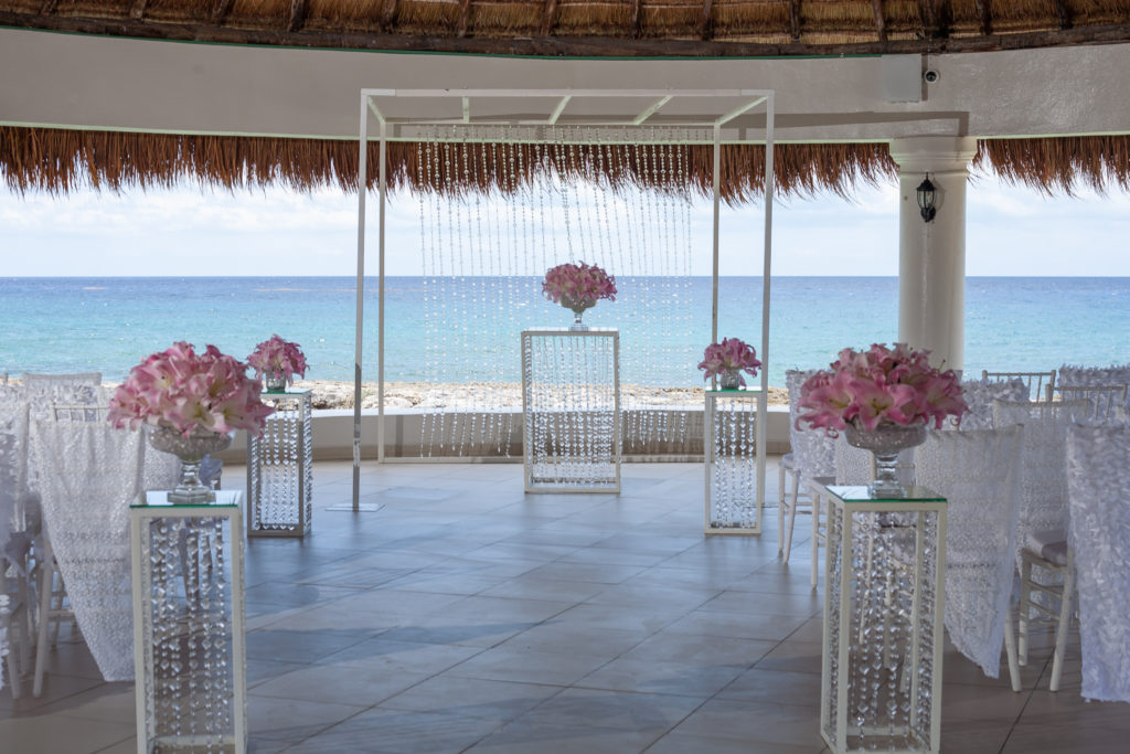 Destination Wedding in Riviera Maya, Mexico